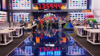 FOX's 'Lego Masters' continues with incredible back-to-back builds