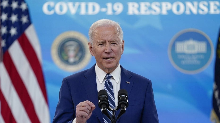 Axios panics about GOP 'uprising' over Biden's vaccine mandate not seen in 'decades', ignores 2020 BLM riots