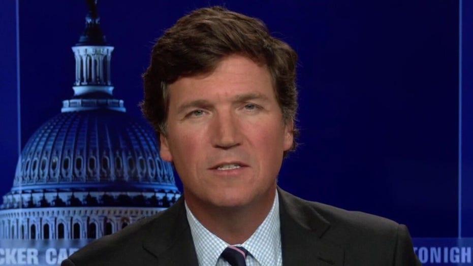 Tucker Carlson: CNN hates the idea of Buckhead trying to leave the city of Atlanta