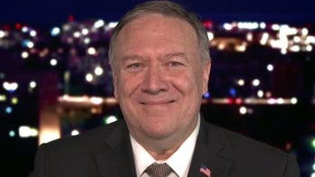 Pompeo: Chinese Communist Party is the most sustained threat to US