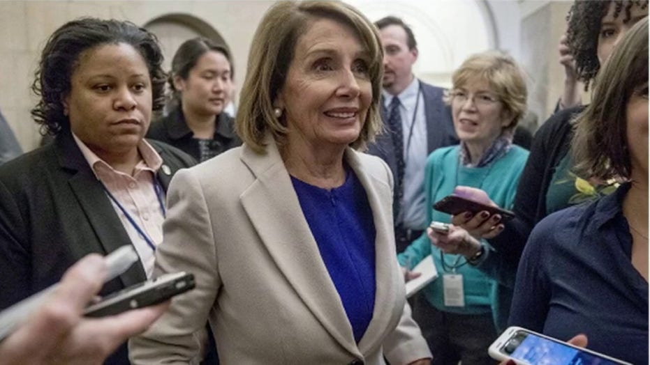 Nancy Pelosi's 'political games' will damage the country: Kevin McCarthy