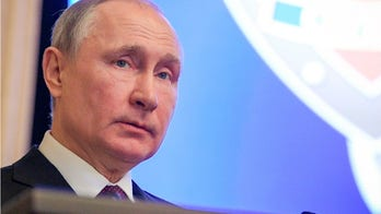 Rebecca Grant: Russia bounties reports 鈥� 5 critical factors to keep in mind as story unfolds