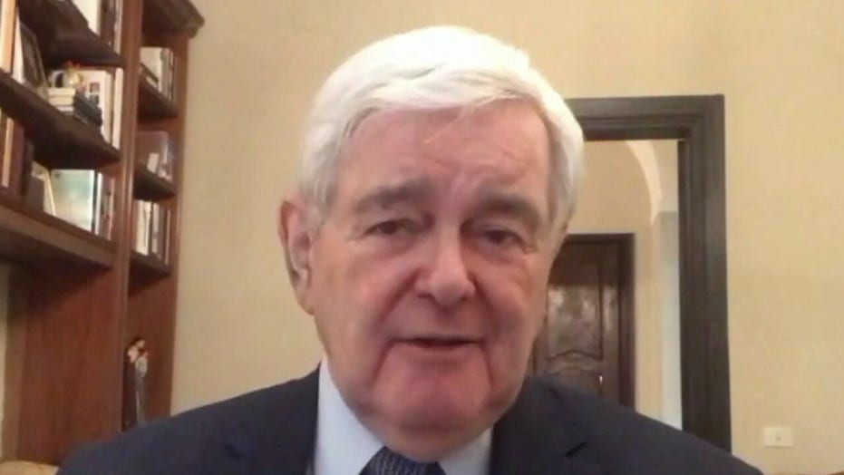 Newt Gingrich: Improved Republican showing with minorities could tip scales in Georgia Senate runofffs