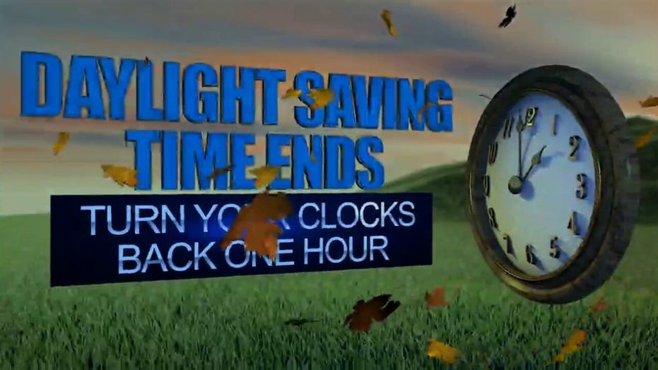 Michael Levin: Daylight Saving Time – Finally, there's one good thing you can say about it