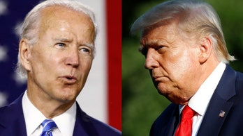 Fox News Poll: Biden holds lead over Trump as coronavirus concerns grip nation