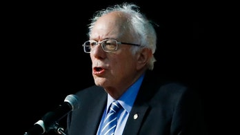 Sanders says he was proud to support Barack Obama in both of his campaigns