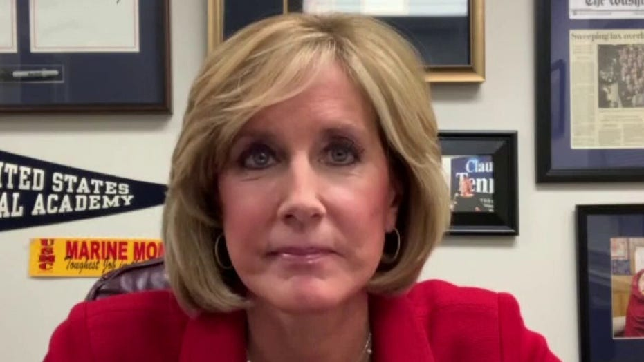 NY GOP House candidate Claudia Tenney blasts handling of vote count in disputed race