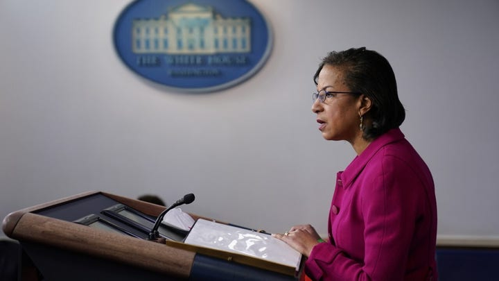 Ric Grenell: Susan Rice 'calling the shots' in Biden administration