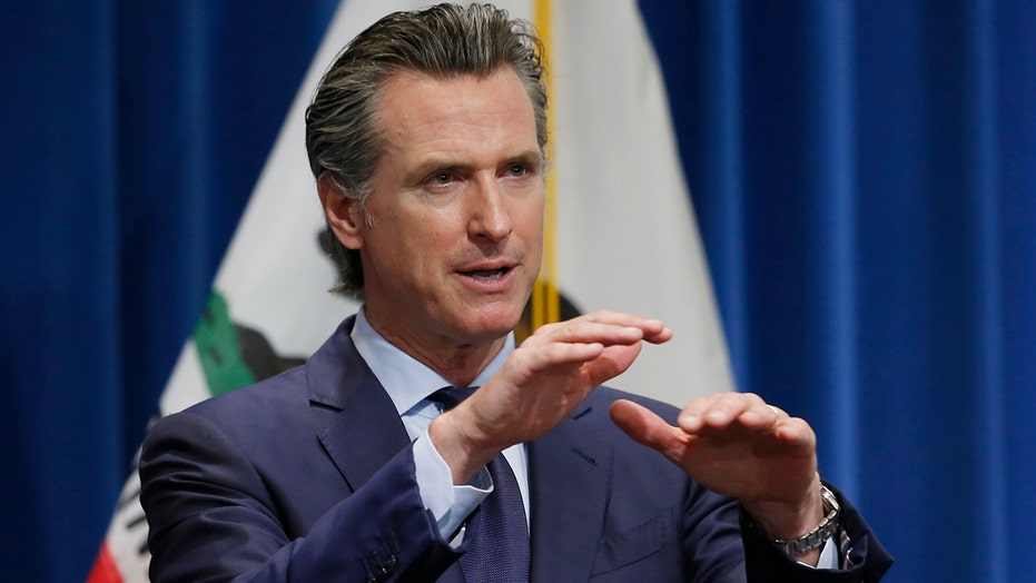 Newsom proposes billions in budget cuts, pleads for federal funding