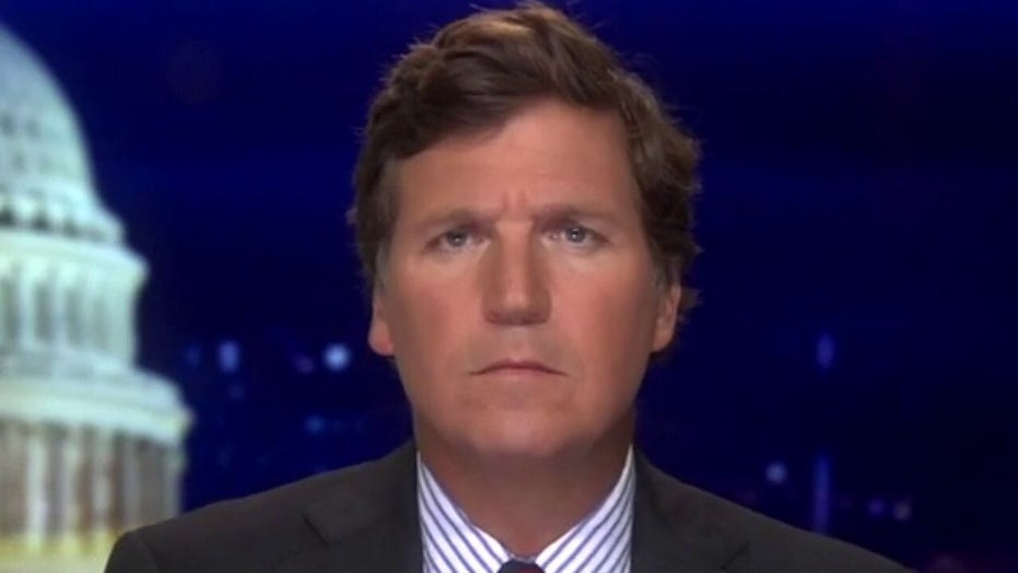 Tucker: Media wants you to believe China responded better to coronavirus than America