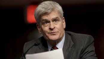 Sen. Cassidy says Biden uses 'SWAT team' to take out jobs