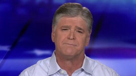 Sean Hannity: Remember, Dems impeached Trump in attempt to hurt his reelection chances