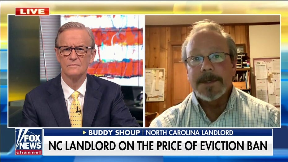 Landlord out $24,000 in rent due to eviction moratorium, says tenants buying boats