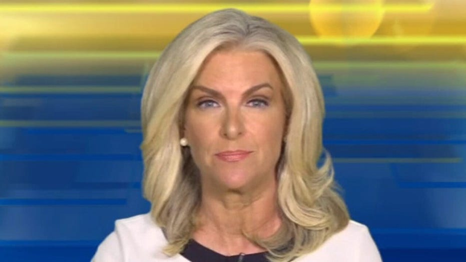 Janice Dean reacts to 'disappointing' support for Cuomo from women