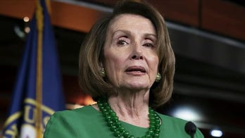 Pelosi says she believes Biden's sexual assault denial, won't answer question again