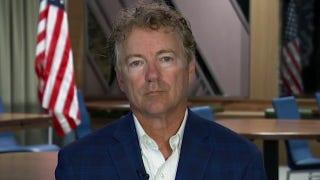 Rand Paul, GOP senators introduce bill to prohibit federal mask mandates on public transportation