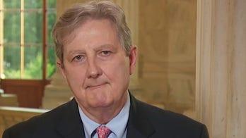 Kennedy admits GOP, Democrats 'not making any progress' in coronavirus relief negotiations