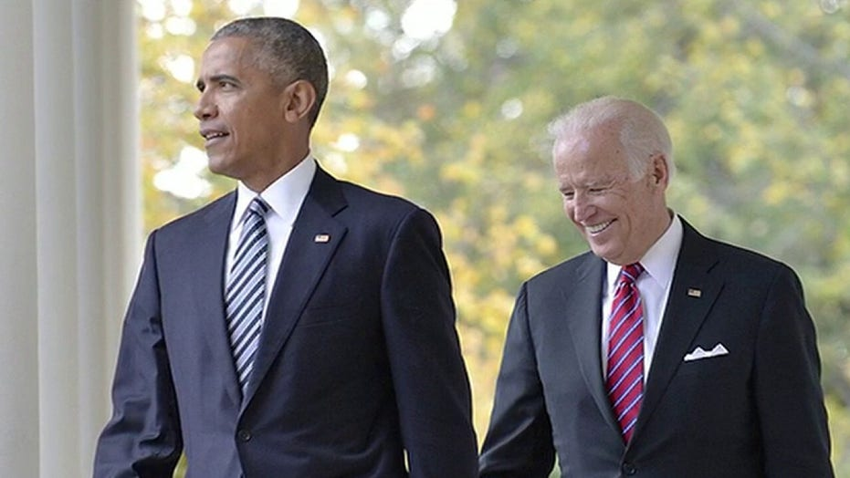 Why Joe Biden is lining up former Obama leaders for his cabinet