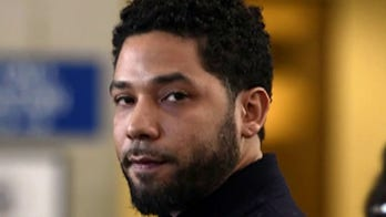 Jussie Smollett maintains innocence in rare interview, calls claims he staged attack 'bulls--t'