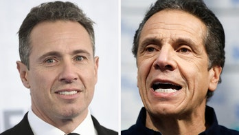 Trump rips 'Cuomo Brothers,' says New York 'was lost to the looters'