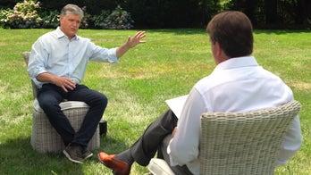 Sean Hannity ramps up warnings of Biden presidency in new book, Fox Nation special