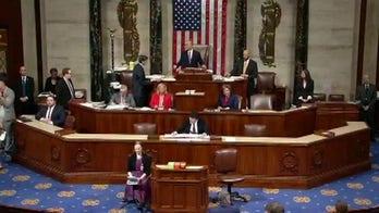 Congress finally passes coronavirus stimulus package