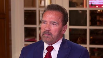 Arnold Schwarzenegger on fighting to end California's homelessness crisis