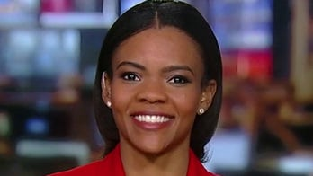 Candace Owens 'cannot look away' from Dem party chaos with front-runner Sanders
