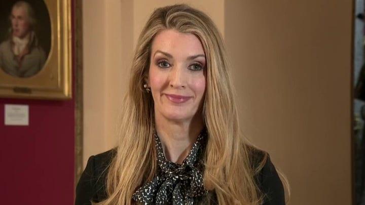 Sen. Kelly Loeffler addresses reports of dumping millions in stock before coronavirus tanked markets