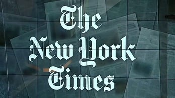 Tim Graham: 'Anonymous,' the New York Times and the jaw-dropping hypocrisy of America's liberal media