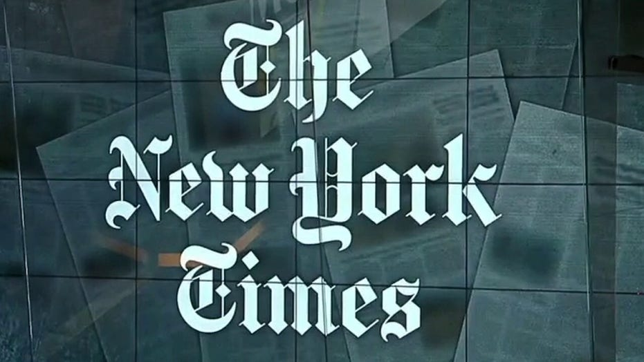 'Furor' at New York Times after union backtracks on '1619 Project' column criticism