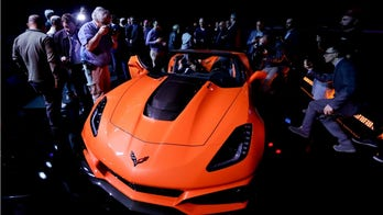 America's most powerful convertibles