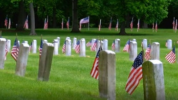 Newt Gingrich: On Memorial Day, we have a duty to honor Americans who died defending our country