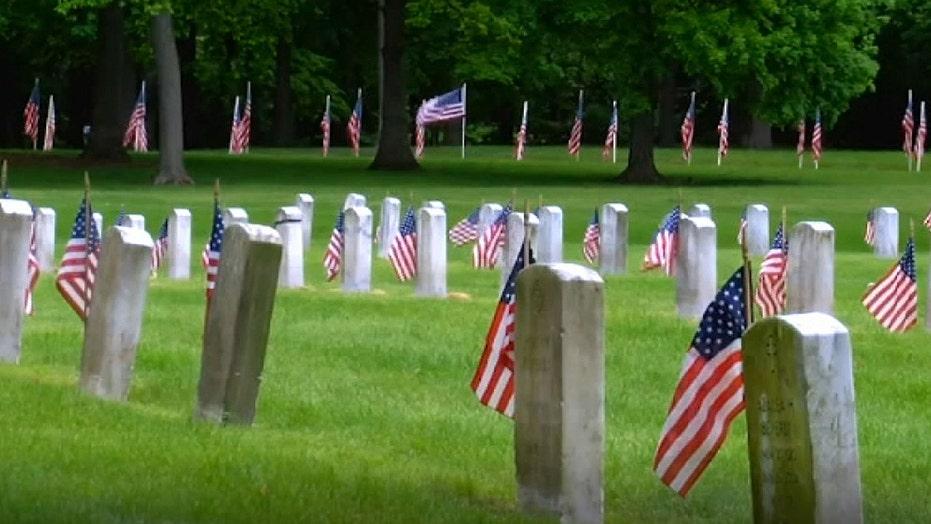 VA Undersecretary addresses flag controversy for 2020 Memorial Day