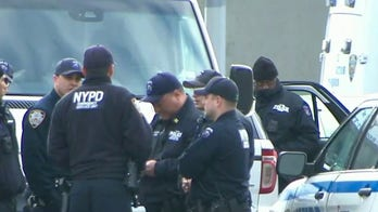 Bronx attacks on NYPD likely to further inflame tensions between cops, de Blasio's City Hall