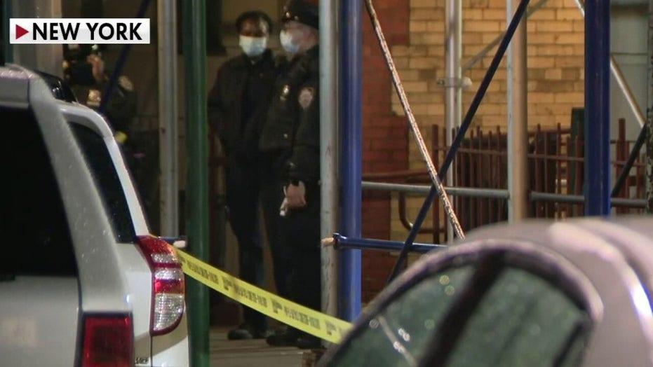 Ex detective della polizia di New York in forte aumento dei crimini violenti: 'A law that isn't enforced is not a law'