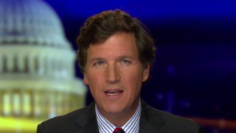 Tucker: Our power-hungry leaders are trying to cancel Christmas