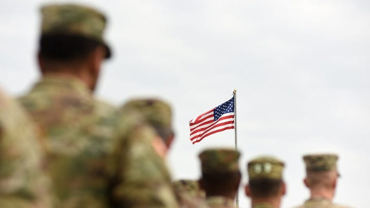 Honor US troops for Memorial Day by flying the American flag