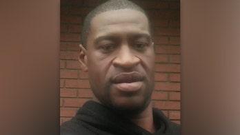 DOJ makes investigation into George Floyd's death a 'top priority'