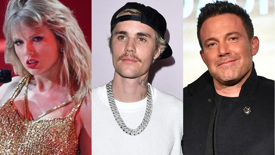 Taylor Swift, Ben Affleck and more celebrities urge fans to take coronavirus seriously and stay inside