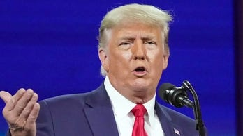 Jim Jordan: GOP must stay united with Trump as the leader