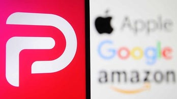 Big Tech giants need to 'work together' to unite country: 'Social Dilemma' star