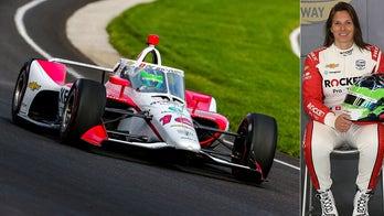 Female-led team taking on Indy 500