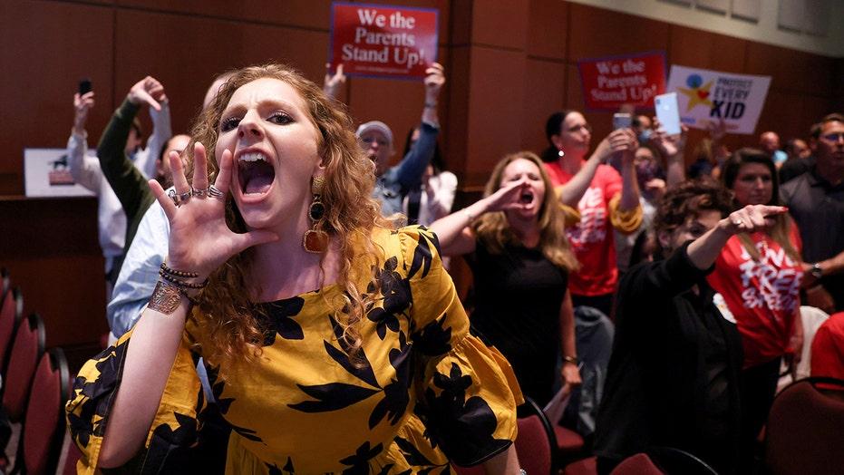 Sen. Rick Scott: Suburban voters are rejecting Democrats' radical agenda