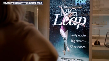FOX's newly announced dramedy 'The Big Leap' premieres this fall