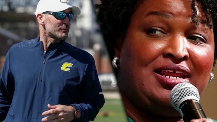 Former football coach suing university claiming free speech rights were violated