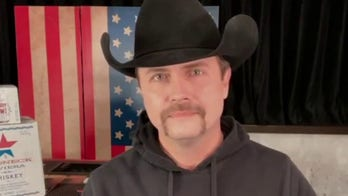 John Rich says country stars tell him conservatives being 'muzzled' by industry