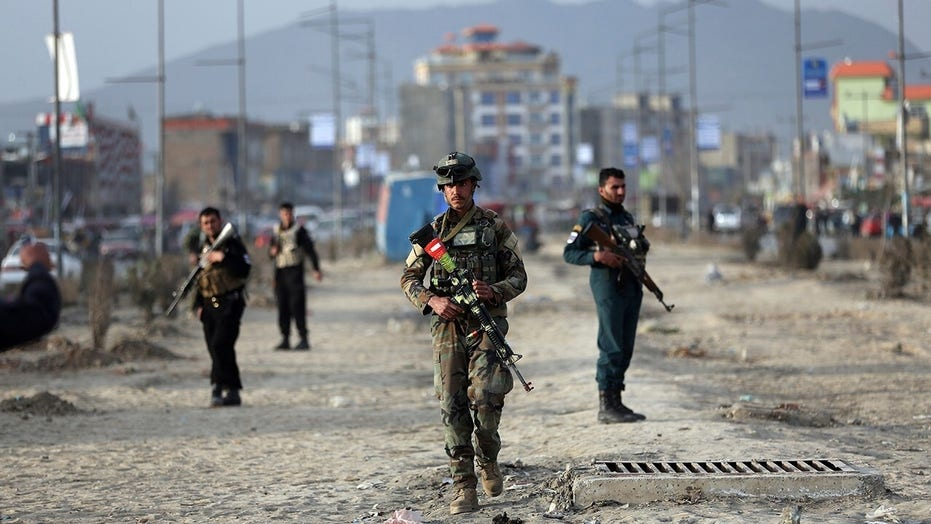 U.S. on verge of signing Taliban peace deal as 'reduction in violence' period concludes