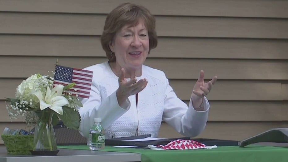 Who is Susan Collins? 5 things to know about the US senator from Maine