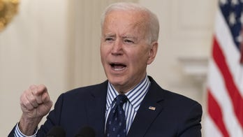 Biden minimizes media questions